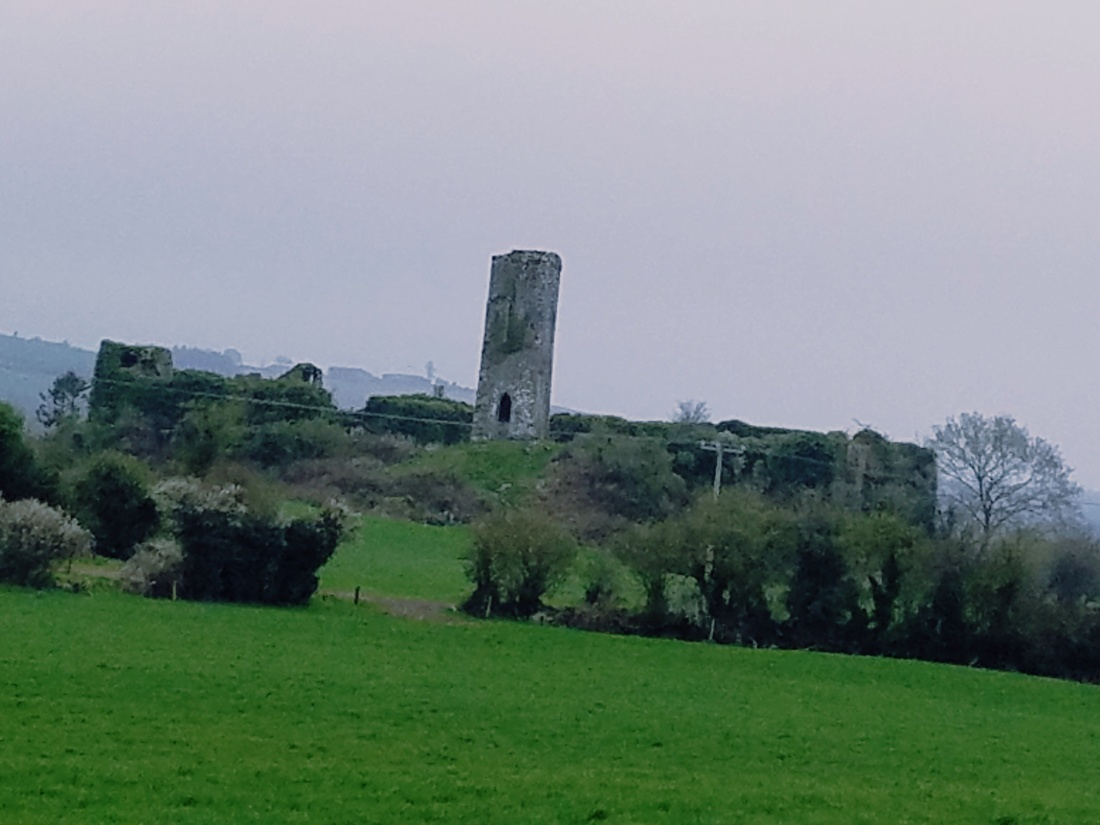 Ballincollig heritage: To have and to hold? - potteriespowertransmission.co.uk